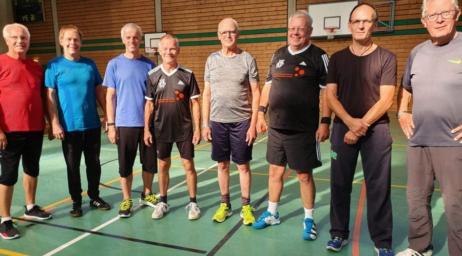 Männersport Ü50